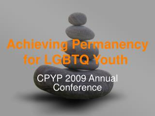Achieving Permanency for LGBTQ Youth