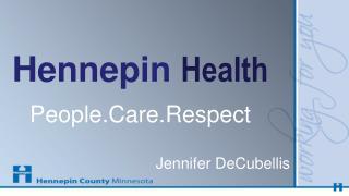 Hennepin Health