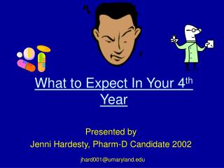 What to Expect In Your 4 th Year