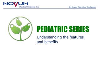PEDIATRIC SERIES
