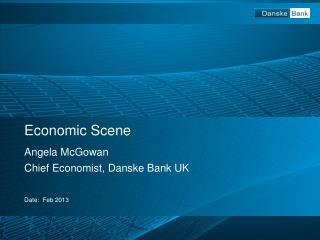 Economic Scene