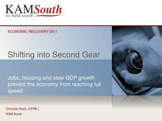 Christian Koch, CFP® |   KAM South
