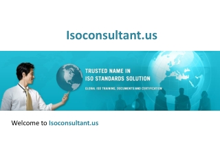 Get Complete Solution For ISO Certification