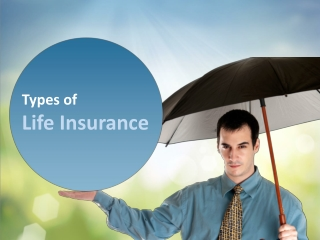 Types of Life Insurance in Pittsburgh
