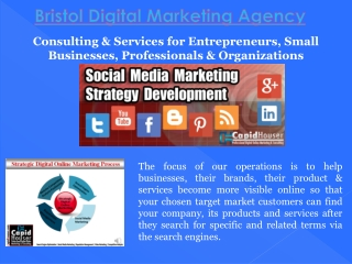 Internet Marketing Company Bristol UK