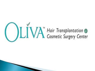 Oliva cosmetic surgery Gynaecomastia