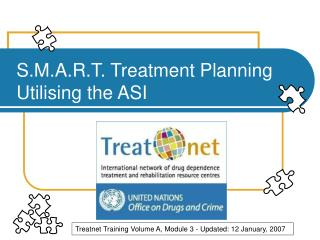 S.M.A.R.T. Treatment Planning Utilising the ASI