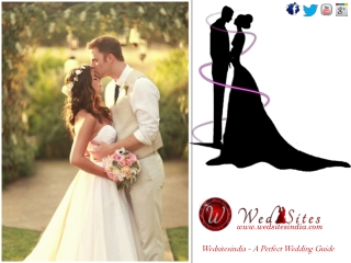 Wedding Website India - Stories