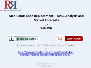 MediPoint: Knee Replacement