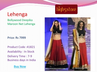 casual wear lehengas