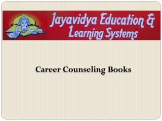 Career-Counseling-Books
