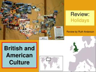 Review:  Holidays