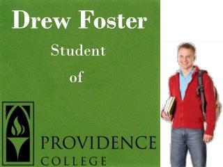 Drew Foster