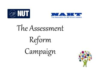 The Assessment Reform Campaign
