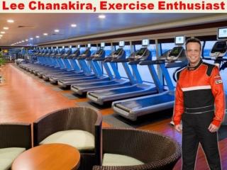 Lee Chanakira