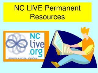 NC LIVE Permanent Resources