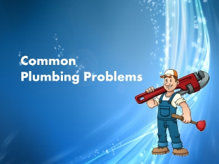 Qualified Plumbers in London