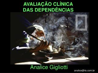 Analice Gigliotti