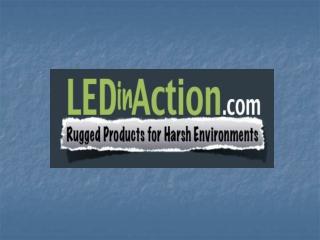 High Bay Fluorescent LED Lighting