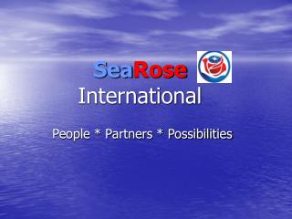 Sea Rose International