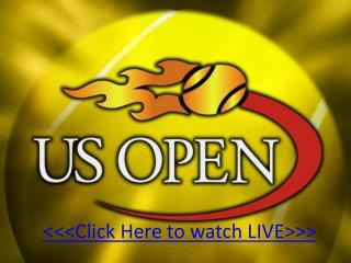 heather watson vs maria sharapova live us open 2011 hd!!