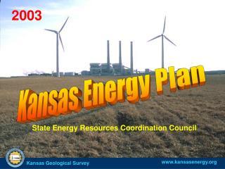 Kansas Energy Plan