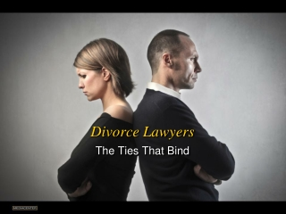 no-fault divorce: