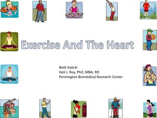Exercise And The Heart