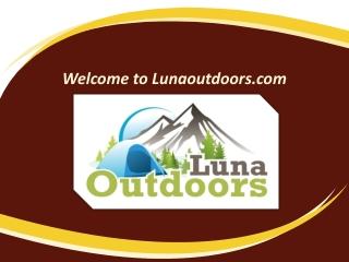 Welcome to Lunaoutdoors.com