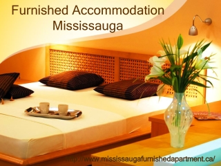 Furnished Accommodation Mississauga