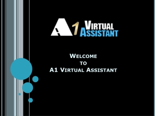 How Virtual Assistant services Plays a Significant Role?