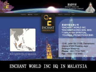Enchant1MST Presentation Eng 2014