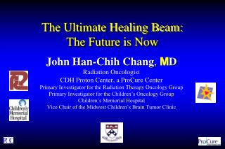 The Ultimate Healing Beam: The Future is Now
