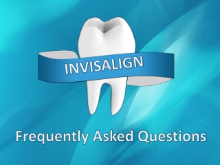 Things to Know About Invisalign in Sydney