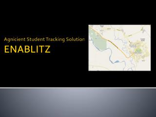 enablitz (student tracking system)