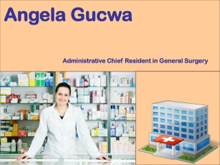 Angela Gucwa