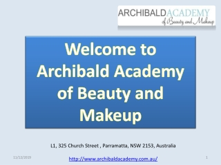 Get Makeup Training for Corporate and Business Makeup