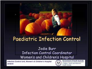 Paediatric Infection Control