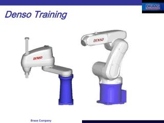 Denso Training
