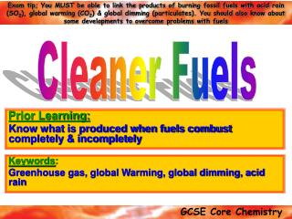 Keywords : Greenhouse gas, global Warming, global dimming, acid rain