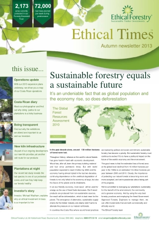 Ethical-Times-Autumn-Newsletter-2013