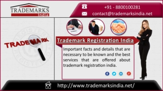 Brand Name Registration