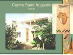 centre saint augustin dakar