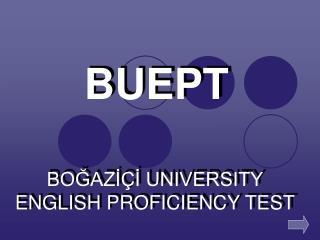 BUEPT