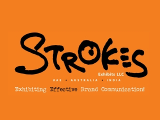 Double Deck Exhibition Stands by Strokes Exhibits Dubai