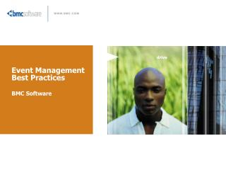 Event Management Best Practices