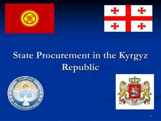 State Procurement in the Kyrgyz Republic