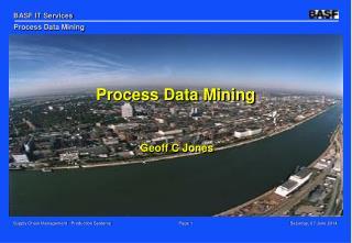 Process Data Mining