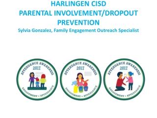 Dr. Jose Luis Cavazos, Director of Parental Involvement/Dropout Prevention