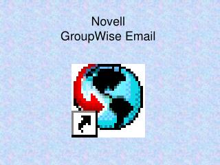 novell groupwise email